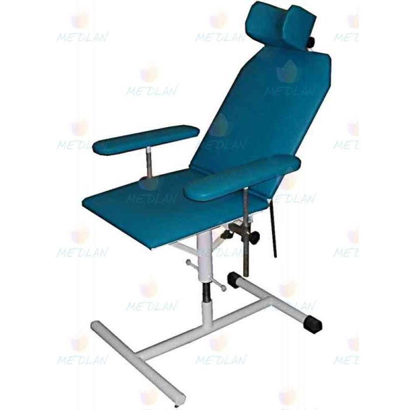 Крісло отоларингологічне (ЛОР) КО-1