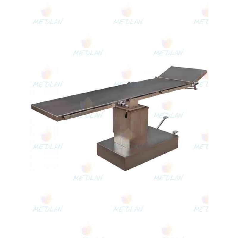 Стіл операційний двосекційний СОУ-2