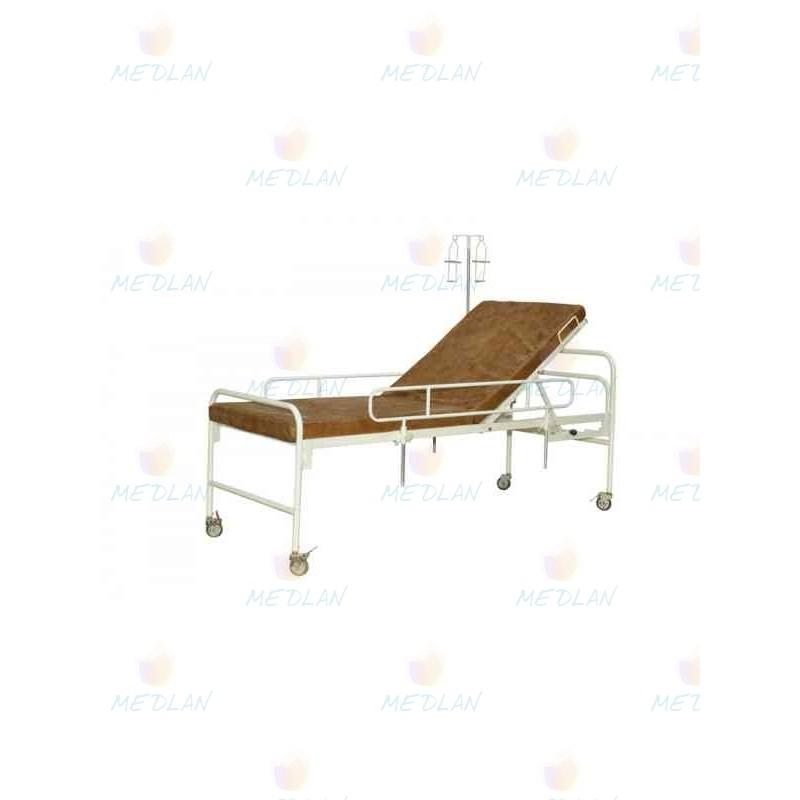 Ліжко функціональне двухкціонная КФ-2М