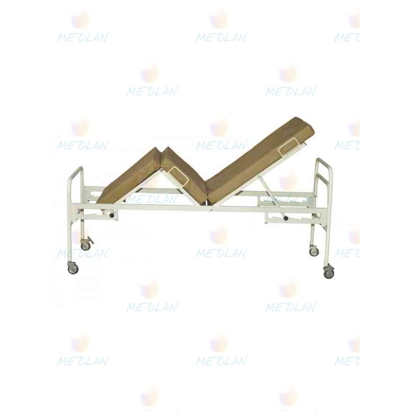 Ліжко функціональне трехсекционная КФ-3М