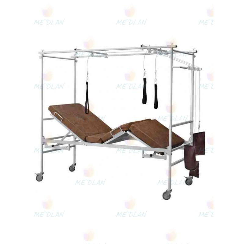 Ліжко травматологічна стаціонарна КСТ