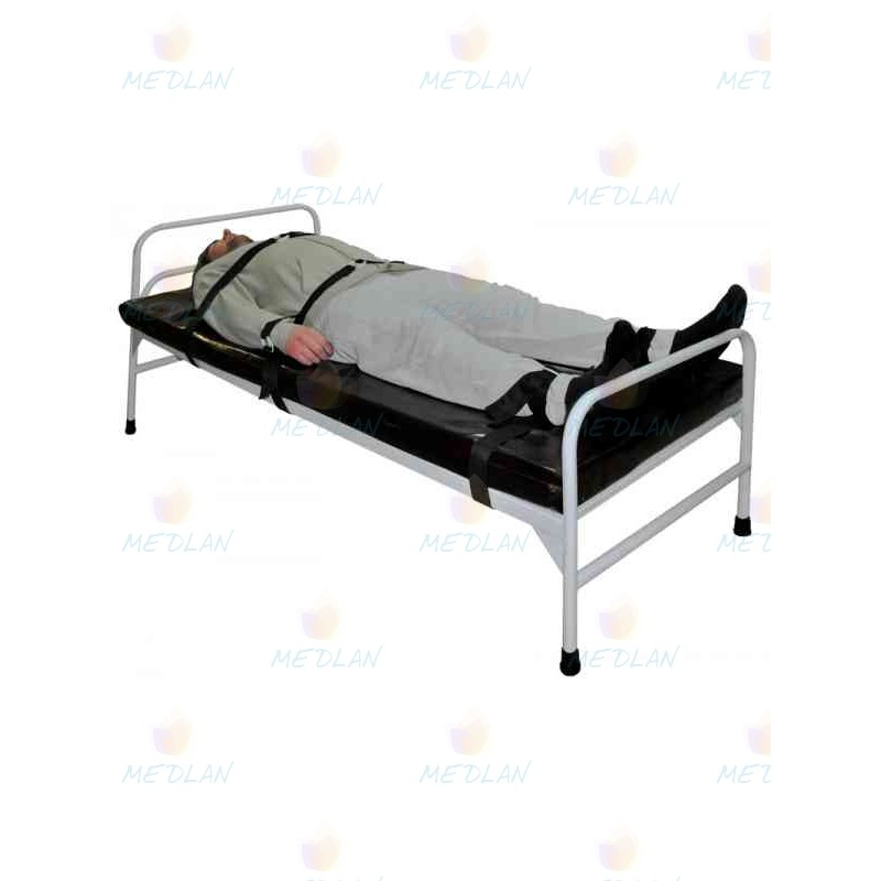 Ліжко для псіхонервнобольних КПБ
