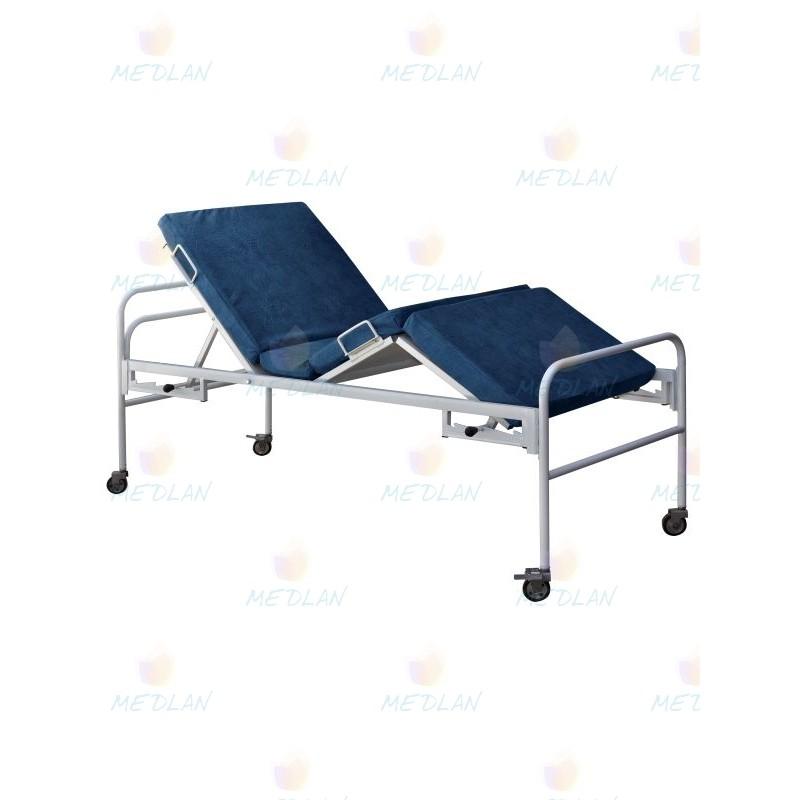Ліжко функціональне трехсекционная КФ-4М
