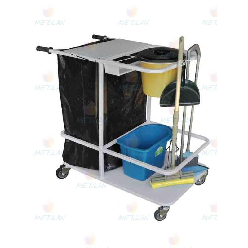 Візок для прибирання приміщень ТУП