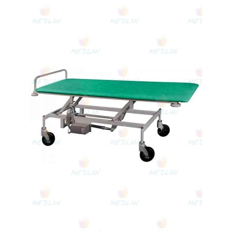 Візок для транспортування пацієнтів ТПБЕ